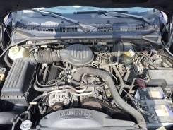 Двигатель Dodge Jeep 5.9L