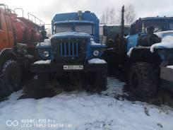 Продаётся Урал 4320 ППУ
