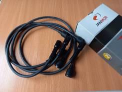 Комплект проводов зажигания Janmor. Mazda B3.121,323, Familia