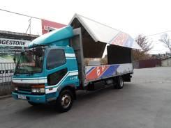 Грузоперевозки по городу и краю фургон-бабочка до 5ти тонн.