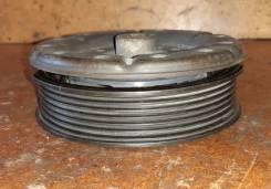 Шкив компрессор кондиционера