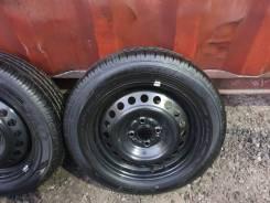 Dunlop Enasave EC203, 185/70 R15