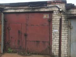Продам капитальный гараж ГСК 101 напротив Кузнецова 80