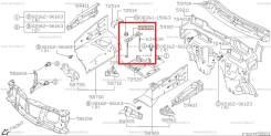 Крепление аккумулятора Suzuki Escudo TL52W 56.000км