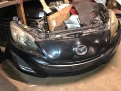 Ноускат на Mazda 3, Axela bl без бампера.