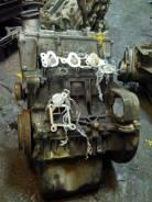 Двигатель Smart Fortwo