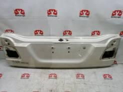Дверь багажника нижняя Toyota Land Cruiser HDJ101 1HD-FTE