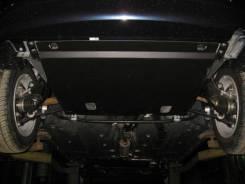 Защита картера Lada Калина 2004 - н. в. /Granta 2011 - н. в.