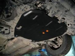 Защита картера Mitsubishi Outlander 2006-2012/Lancer 07-16/ASX 2010-н.
