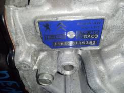 АКПП TF-80SC EP6CDT Peugeot 3008 пробег 52,270 км.