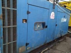 Дизельный генератор SDMO Volvopenta TAD1641GE 2008 г