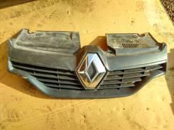 Решётка радиатора Renault Logan 2