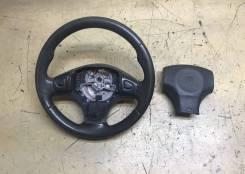 Руль 3 спицы Rover 400 1993 - 2000г