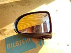 Корпус зеркала левого Dodge Caliber