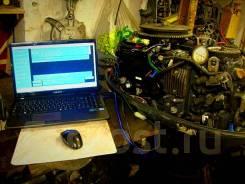 Ремонт лодочных моторов, диагностика, обслуживание