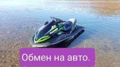 Kawasaki JET SKY Ultra 300 Х во Владивостоке