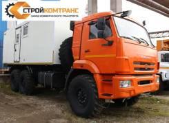 КамАЗ 43118, 2021