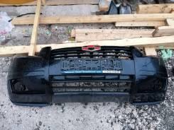 Бампер передний 1018010301 Geely Emgrand X7 2015 JLD4G20 [1018010301]