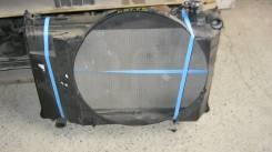 Радиатор Nissan Skyline v35
