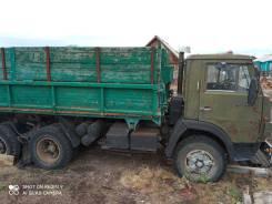 КамАЗ 55102-050, 1987