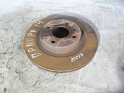 Диск Тормозной Передний Lada 2110/111/112/Kalina/Priora