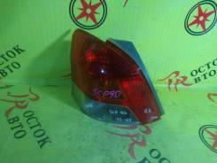 Стоп-сигнал Toyota VITZ [52185], левый
