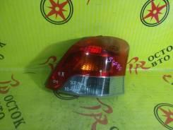 Стоп-сигнал Toyota VITZ [52185], правый