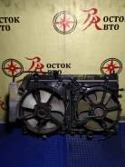 Радиатор основной Honda FIT ARIA