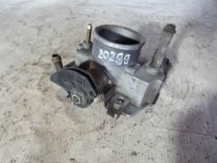 Заслонка дроссельная механическая Лада ВАЗ 2110 в сборе