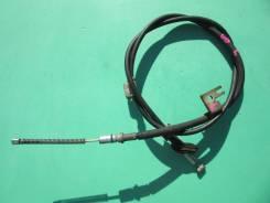 Тросик ручного тормоза Honda Fit/Jazz, GD1/GD3, L13A/L15.47560-SAA-023. L