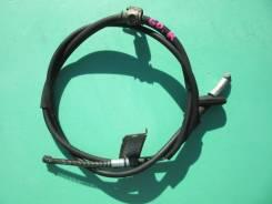 Тросик ручного тормоза Honda Fit/Jazz, GD1/GD3, L13A/L15.47510-SAA-023. R