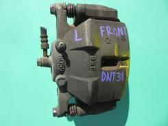 Суппорт тормозной передний Nissan X-Trail DNT31/T31, M9R. 41011-JE00A