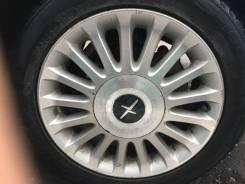 Литые диски 16 5x114.3 ET35 Nissan Cedric
