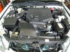 Двигатель 1jz fse D4