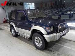 Mitsubishi Pajero, 1995