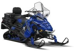 Polaris Titan 800 Adventure 155, 2021