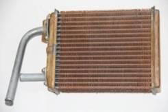 Радиатор отопителя ВАЗ 2101 - 2107, медный, 2-х рядный 2101.8101.050-0