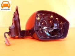 Зеркало правое электрическое Land Rover Range Rover IV L405 2012-2020