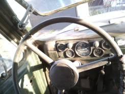 ГАЗ 51, 1961