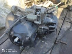 Двигатель бу. Япония на мопед Дио АФ34(35