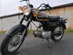 Honda Benly CD-50