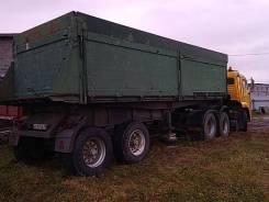 КамАЗ 65116, 1994