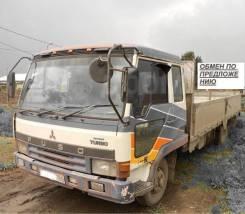 Продам грузовик по запчастям митсубиси фусо