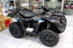 Kawasaki Brute Force 750 2021, 2020