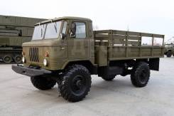 Фара новая ГАЗ 66