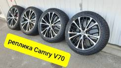235-45-18, Toyota Camry V70 S-Edition, в наличии