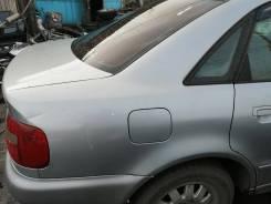 Крыло Audi A4 B5, заднее правое