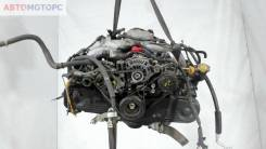 Двигатель Subaru Forester (S12) 2008-2012, 2.5 л, бензин (EJ25)