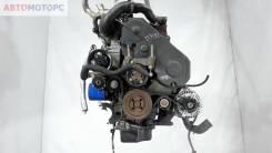 Двигатель Ford Transit Connect, 2002-2013, 1.8 л, дизель (R2PA)