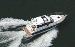 Моторная яхта Катер Grandezza 39 CA 2012 г. в.